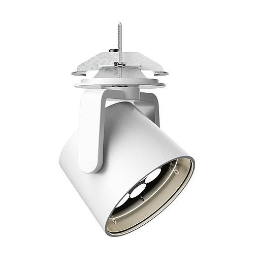 Ekstra Loftlamper og påbygnings spot - HOFFMEISTER CU47